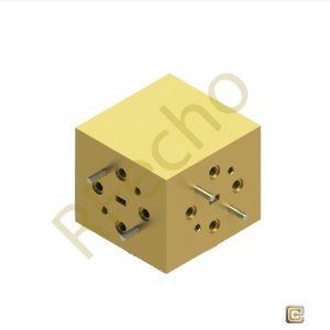 Ferrite Devices OIS-180270-15-15-SFSF-I