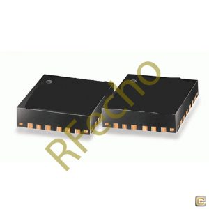 GaAs Monolithic Integrated 0 Degree Power