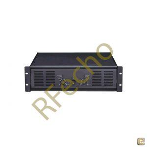 Integrated Power Amplifier