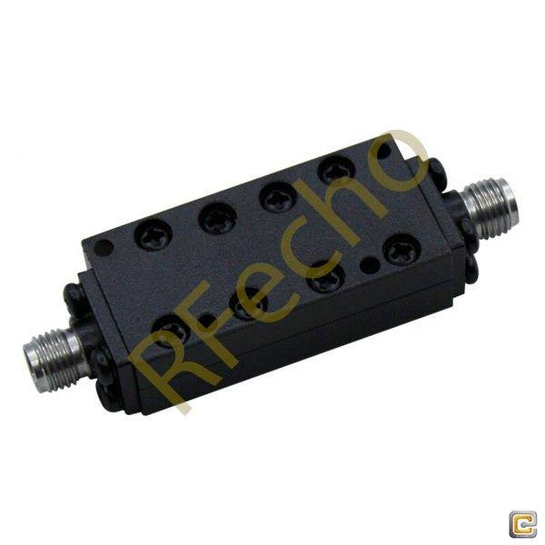 2.5 GHz to 20 GHz Rejection ≥50 dB @ DC -1.98 GHz High Pass Cavity Filter