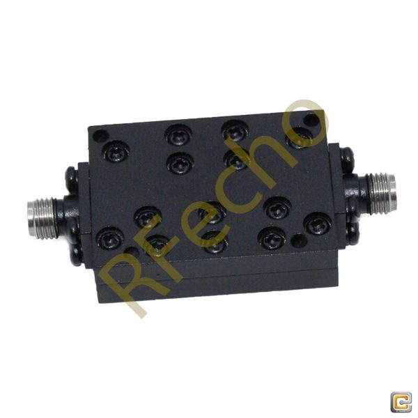 5.0 GHz to 22 GHz Rejection ≥60 dB @ DC-4.48 GHz High Pass Cavity Filter