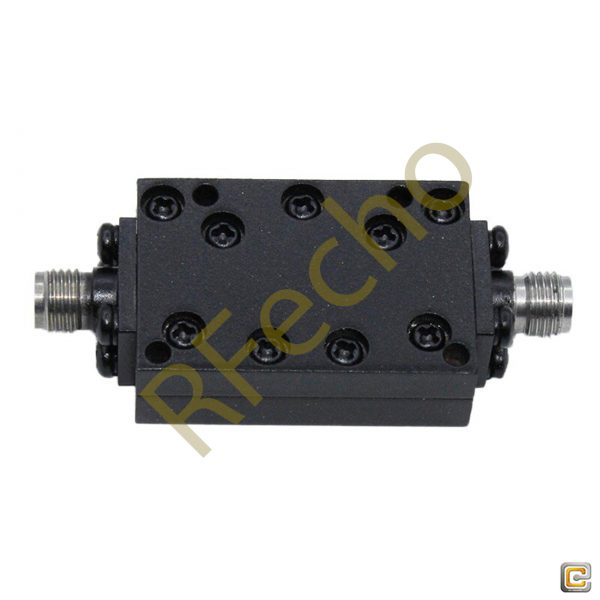 7.0 GHz to 18 GHz Rejection ≥60 dB @ DC-5.8 GHz High Pass Cavity Filter