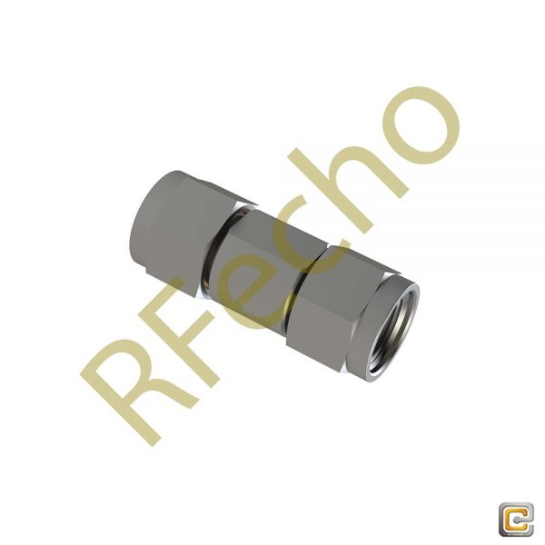 33 GHz, 3.5mm Male to 3.5mm Male, IN Adapters