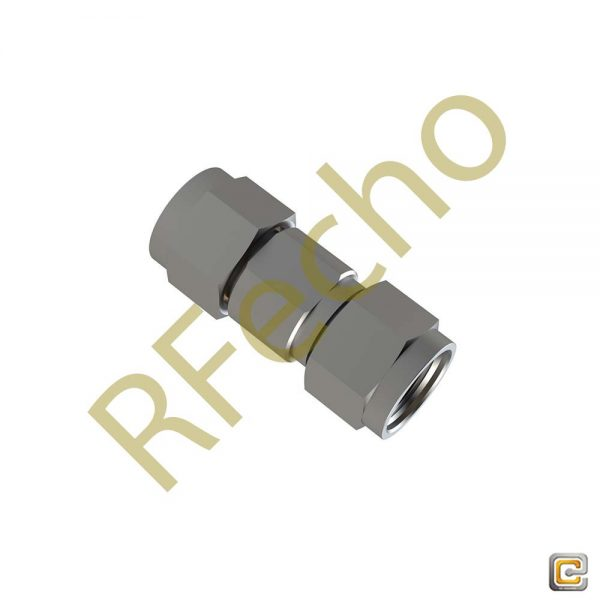 27 GHz, 3.5mm Male to SMA Male, Between Adapters