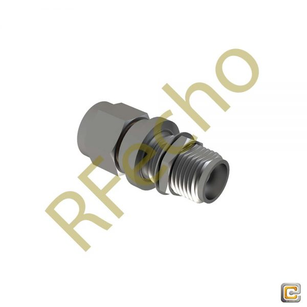 40 GHz, 2.92mm Male to 2.92mm Female, IN Adapters