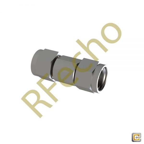40 GHz, 2.92mm Male to 2.92mm Male, IN Adapters
