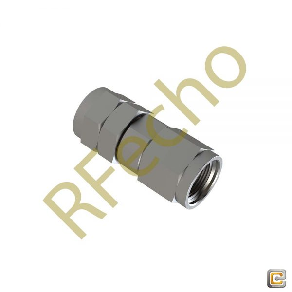 40 GHz, 2.92mm Male to 2.4mm Male, Between Adapters