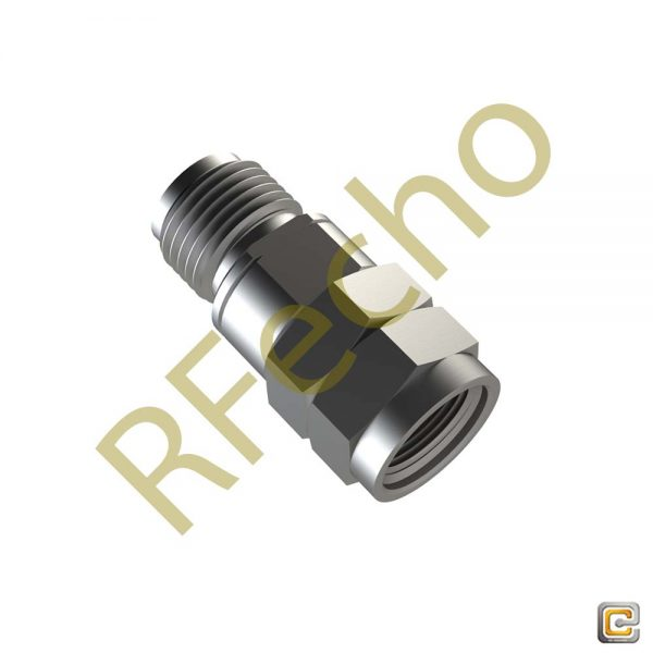 50 GHz, 2.4mm Male to 2.4mm Female, IN Adapters