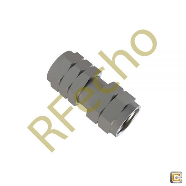 50 GHz, 2.4mm Male to 1.85mm Male, Between Adapters