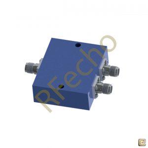 2 Way RF Power Dividers