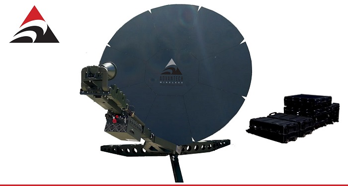 Advantech Wireless Gets $2M Order from NATO Country for Advanced SATCOM Terminals