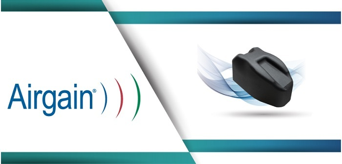 First 9-in-1 5G Fleet Antenna with Full WiFi 6 Support