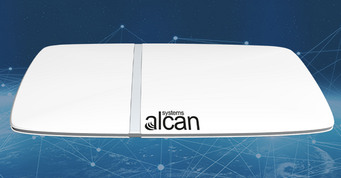 ALCAN Announces Inexpensive Ka-Band Ground Antenna for LEO and MEO Constellations