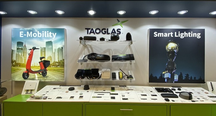 Taoglas to Showcase its Next-Generation IoT and Antenna Technology at CES 2020