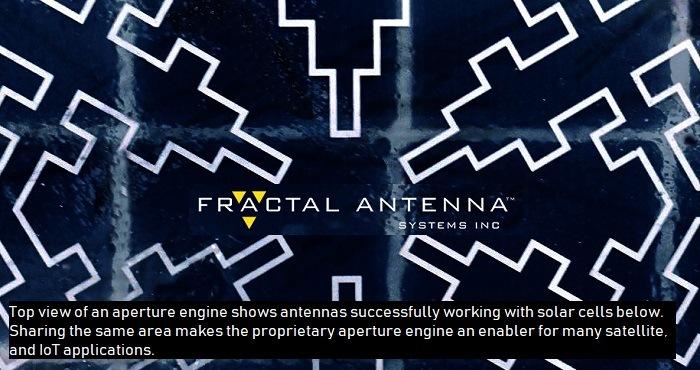 Next Generation Satellite Antenna Technology Improves Performance