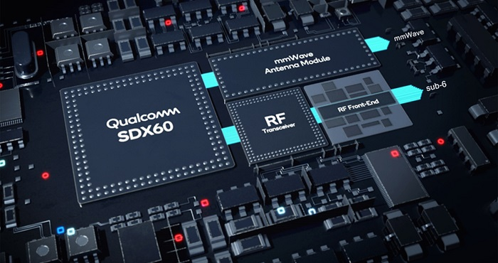 Qualcomm Launches its 3rd Gen 5G Modem-RF System for Enhanced 5G Performance