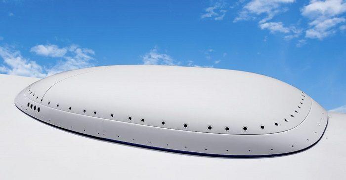 ThinKom's Satellite Antenna Radome Records Near-Zero Drag on Regional Jets