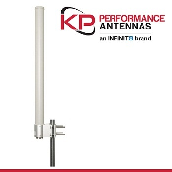 5 GHz OMNI Antenna for WISP, Cellular and Fixed Wireless Applications