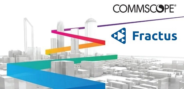CommScope to Acquire Base Station Antenna Technology from Fractus