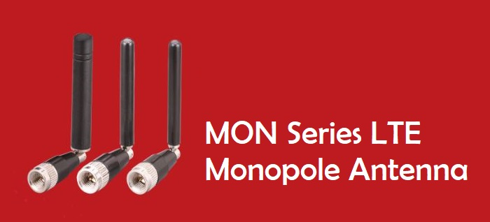 Linx Announces New Monopole Antennas for Cellular IoT Applications