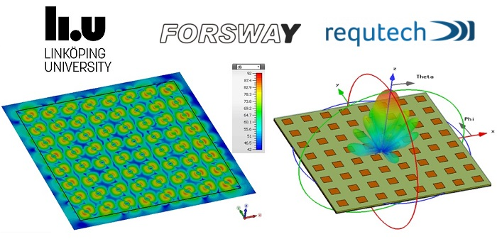 New Phased Array Antenna for SATCOM Applications on Mobile Platforms