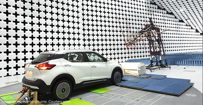 ETS-Lindgren to Conduct a Course on Automotive EMC Design and Antenna Testing