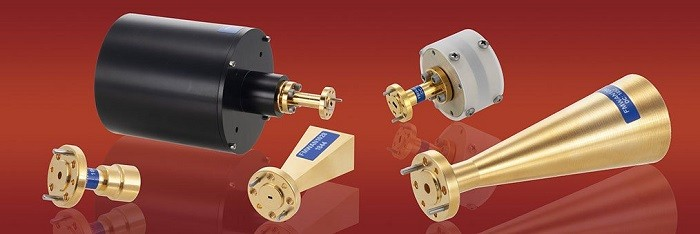 Ultra-High Frequency Waveguide Antennas up to 220 GHz with Same-Day Shipping