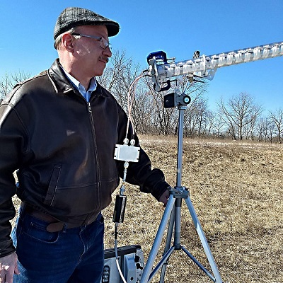 Wi-Fi 'Antenna' System to Provide Better Connectivity in Rural Areas