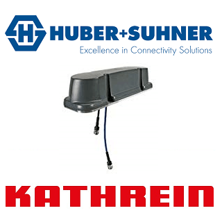 HUBER+SUHNER Acquires Antenna Business from Kathrein SE