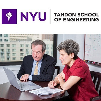 IEEE Honors NYU Researchers for their Work on Massive MIMO & Energy Harvesting