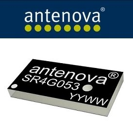 Tiny Antenna for GNSS Applications that Require Higher Accuracy