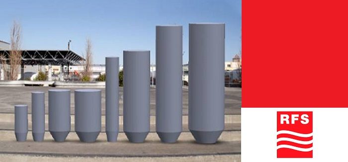 RFS Introduces Smaller Tri-Sector Antennas from 694 MHz to 2690 MHz