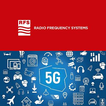 RFS to Help Operators Deploy 5G with Minimal Visual Impact