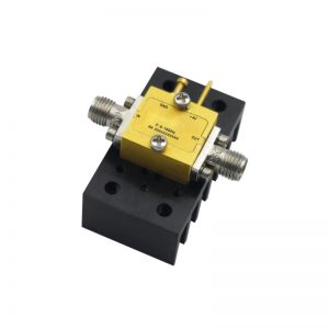 Ultra Wide Band Low Noise Amplifier From 6GHz to 18GHz With a Nominal 20dB Gain NF 1.8dB SMA Connectors
