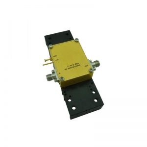 Ultra Wide Band Low Noise Amplifier From 16GHz to 27GHz With a Nominal 32dB Gain NF 2.2dB SMA Connectors