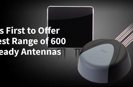 Taoglas Introduces a Broad Range of 600 MHz External Combination Antennas