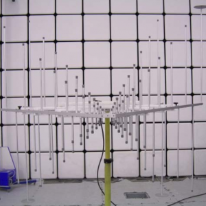 80MHz-1.5GHz EMC Stacked Logarithmic-Periodic Test-Antenna OVLA-00815