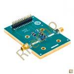 GaN Monolithic Integrated Power Amplifier O259