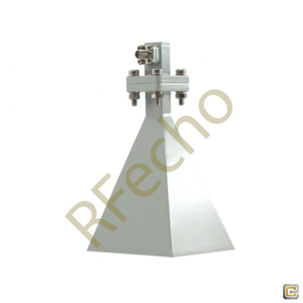 WR-75 Waveguide - 15dBi - 20 dBi Gain- Standard Gain Horn Antenna