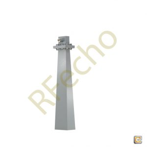 WR-187 Waveguide - 20dBi gain - Standard Gain Horn Antenna