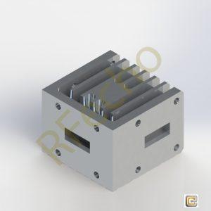 Ferrite Devices OIS-590610-10-16-15