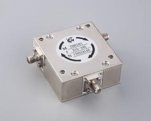 0.2 GHz to 0.3 GHz