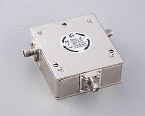 0.25 GHz to 0.45 GHz