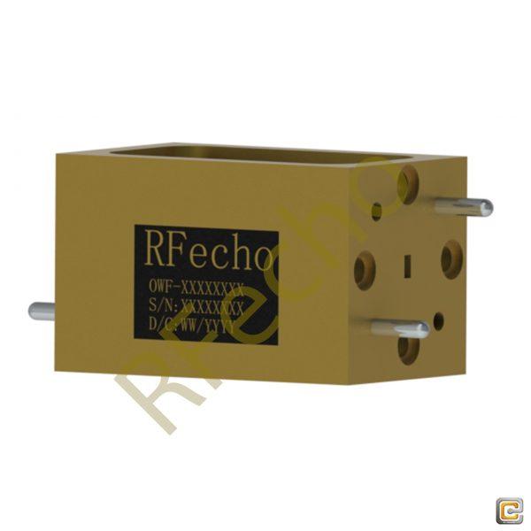 RF Filter Bandpass OWBP-1050014000-08