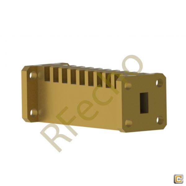 RF Filter Bandpass OWBP-26004000-28