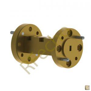 RF Filter Highpass OWBP-5000-15