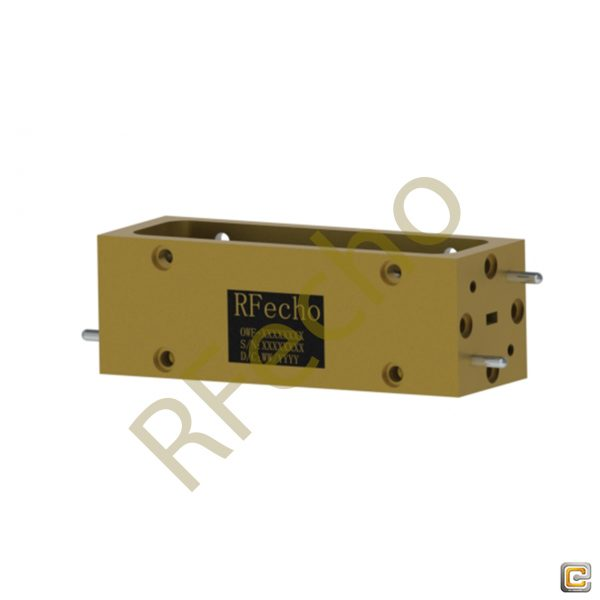 RF Filter Lowpass OWBP-50007500-12