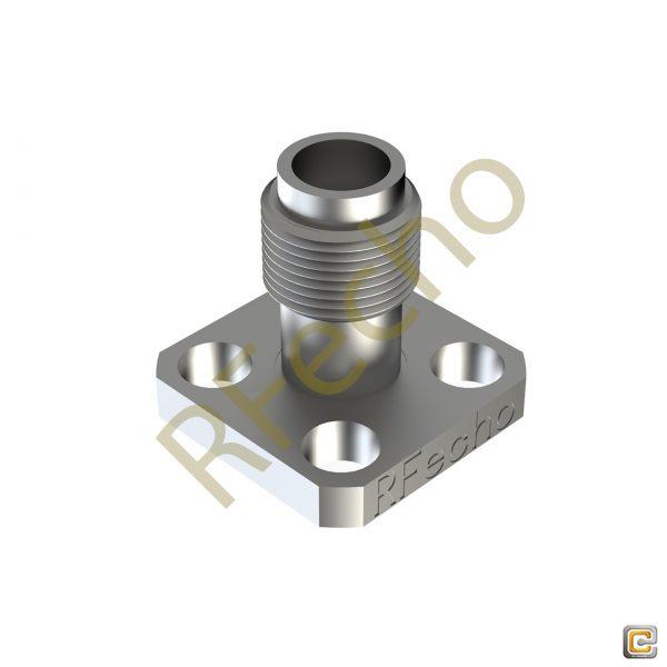 SSMA Connector
