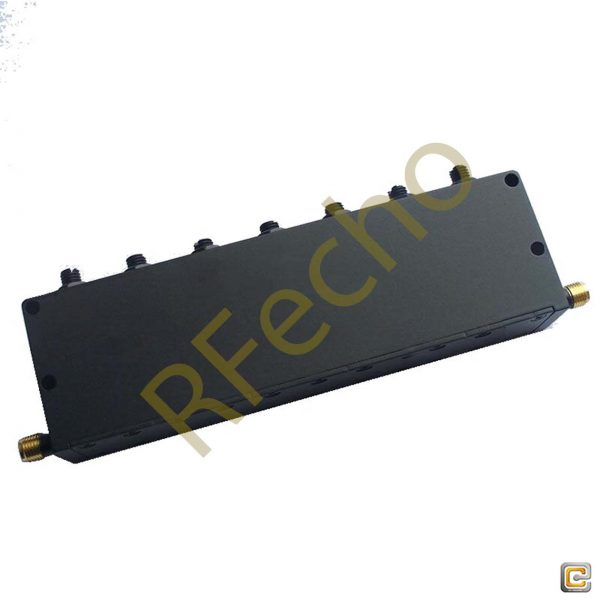 Cavity Band Rejection Filter OBR-2442-83