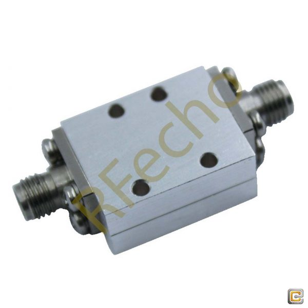 DC-13GHz, Rejection: 50dB @ 14.1~21GHz, Low Pass Cavity Filter OLP-13000